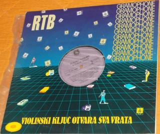 Slavko Banjac - Diskografija  R-811117