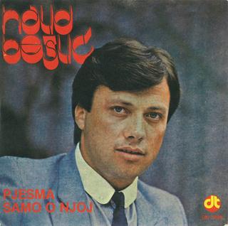 Halid Beslic - Diskografija R-815910