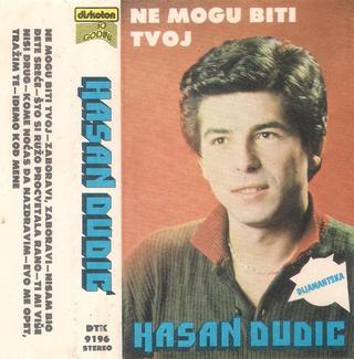 Hasan Dudic - Diskografija R-818111
