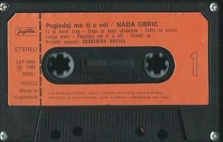 Nada Obric - Diskografija  R-819110