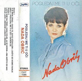 Nada Obric - Diskografija  R-819113