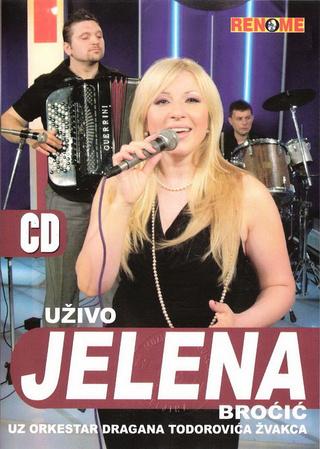 Jelena Brocic -Diskografija R-826510