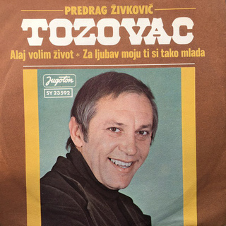 Predrag Zivkovic Tozovac - Diskografija R-826710