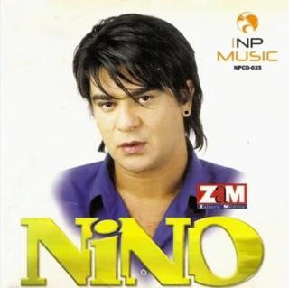 Nikola (Amir) Resic Nino - Diskografija  R-837210