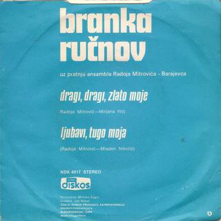 Branka Rucnov - Diskografija  R-837614