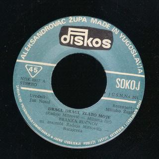 Branka Rucnov - Diskografija  R-837615