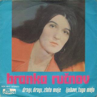 Branka Rucnov - Diskografija  R-837616