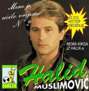 Halid Muslimovic - Diskografija R-838010
