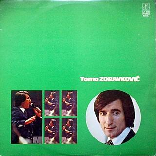 Toma Zdravkovic - Diskografija R-838813