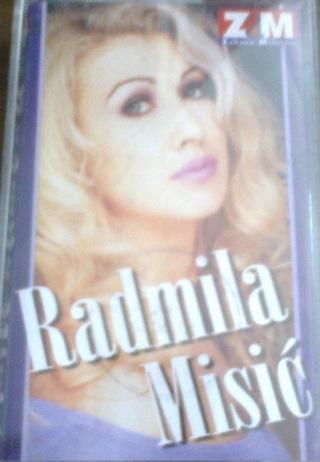 Radmila Misic - Diskografija R-839511