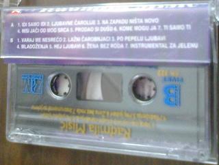 Radmila Misic - Diskografija R-839512