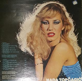 Nada Topcagic - Diskografija R-846611