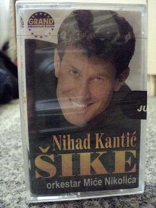 Nihad Kantic Sike - Diskografija  R-851016