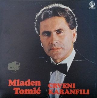 Mladen Tomic - Diskografija  R-853411