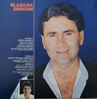 Mladen Tomic - Diskografija  R-853412