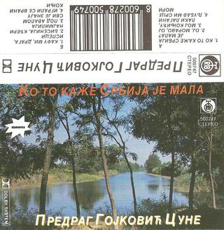 Predrag Gojkovic Cune - Diskografija  - Page 4 R-854512