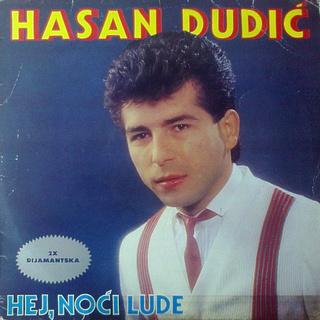 Hasan Dudic - Diskografija R-854914