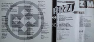 Miroljub Brzakovic Brzi- Diskografija R-856312