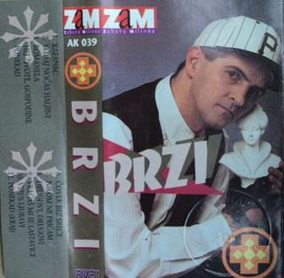 Miroljub Brzakovic Brzi- Diskografija R-856313