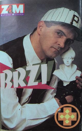 Miroljub Brzakovic Brzi- Diskografija R-856315