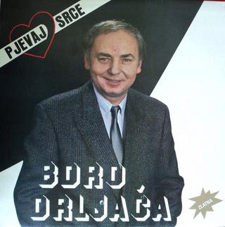 Borislav Bora Drljaca - Diskografija R-857913