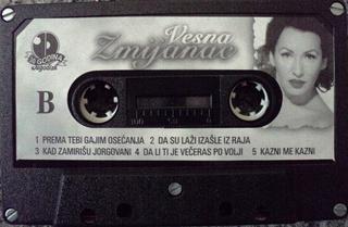 Vesna Zmijanac - Diskografija R-859622