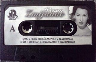 Vesna Zmijanac - Diskografija R-859623