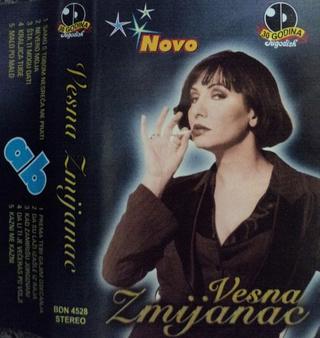 Vesna Zmijanac - Diskografija R-859624