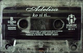 Adelisa Hodzic - Diskografija  R-859626