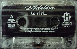 Adelisa Hodzic - Diskografija  R-859628