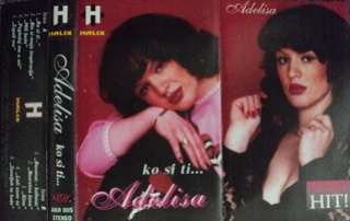 Adelisa Hodzic - Diskografija  R-859629