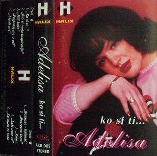 Adelisa Hodzic - Diskografija  R-859630