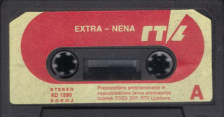 Extra Nena ( Snezana Beric ) - Diskografija  R-861411