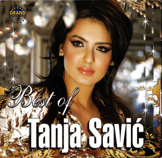 Tanja Savic - Diskografija  R-866312