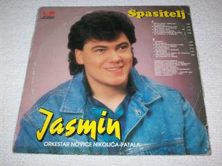 Jasmin Muharemovic - Diskografija R-866511