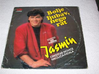 Jasmin Muharemovic - Diskografija R-866512