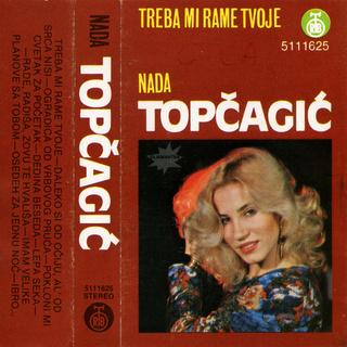 Nada Topcagic - Diskografija R-871510