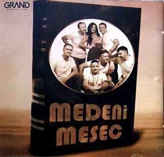 Medeni Mesec - Diskografija R-883710
