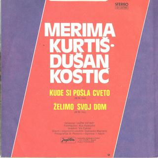Merima Kurtis Njegomir - Diskografija  R-891712
