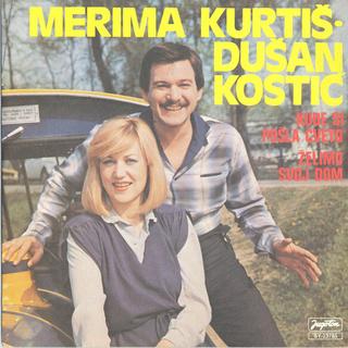 Merima Kurtis Njegomir - Diskografija  R-891713