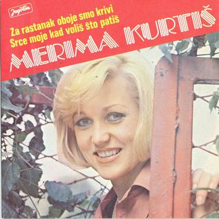 Merima Kurtis Njegomir - Diskografija  R-891813