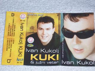 Ivan Kukolj Kuki - Diskografija  R-906613