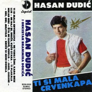 Hasan Dudic - Diskografija R-910310