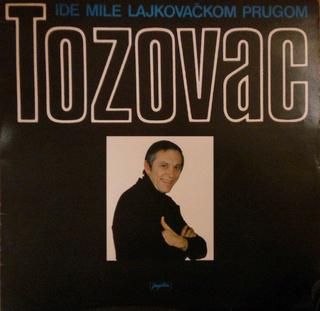 Predrag Zivkovic Tozovac - Diskografija R-915410