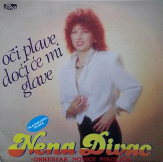Nena Divac - Diskografija  R-918714