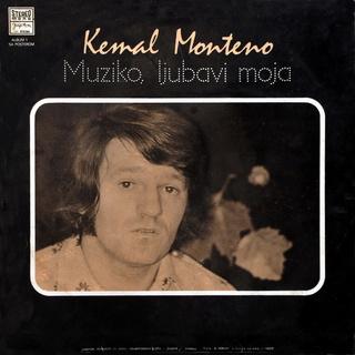 Kemal Monteno - Diskografija  R-925412
