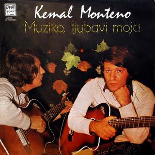 Kemal Monteno - Diskografija  R-925413