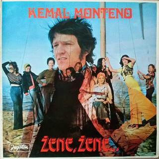 Kemal Monteno - Diskografija  R-925419