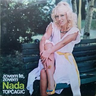 Nada Topcagic - Diskografija R-926611