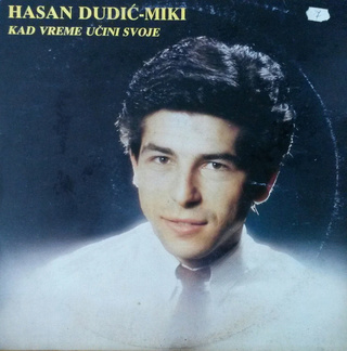 Hasan Dudic - Diskografija R-932110